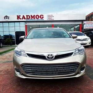 Toyota Avalon 2013 Gold | Cars for sale in Lagos State, Ajah