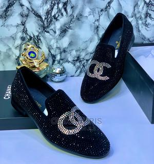 Your Favorite and Beautiful CHANNEL MEN SHOES.   Shoes for sale in Lagos State, Lagos Island (Eko)