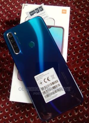 Xiaomi Redmi Note 8 128 GB Blue   Mobile Phones for sale in Ogun State, Abeokuta South
