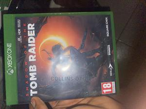 Tomb Raider Shadow of the Tomb Raider   Video Games for sale in Lagos State, Ajah