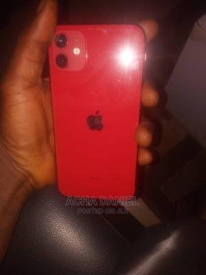 Apple iPhone 11 128 GB Red   Mobile Phones for sale in Osun State, Osogbo