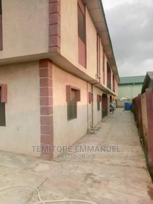 Furnished 3bdrm Block of Flats in Ipaja Church for Sale | Houses & Apartments For Sale for sale in Ipaja, Ipaja Road