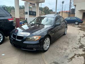 BMW 325i 2007 Black | Cars for sale in Ekiti State, Ado Ekiti