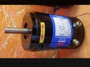 3hp DC Motor Original   Manufacturing Equipment for sale in Lagos State, Ojo