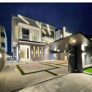 Furnished 5bdrm Duplex in Gated Estate Osapa for Sale | Houses & Apartments For Sale for sale in Lekki, Osapa london