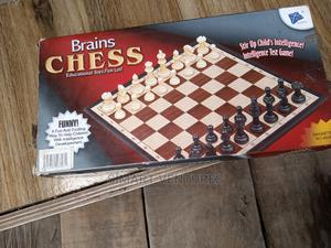 Mini Chess   Books & Games for sale in Lagos State, Mushin