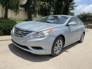 Hyundai Sonata 2010 Gray | Cars for sale in Abuja (FCT) State, Gwarinpa