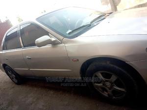 Honda Accord 2000 Coupe Gold   Cars for sale in Niger State, Minna