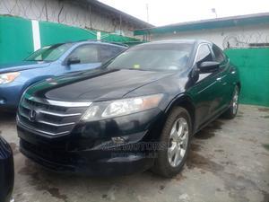 Honda Accord Crosstour 2011 EX-L AWD Black | Cars for sale in Lagos State, Ikeja