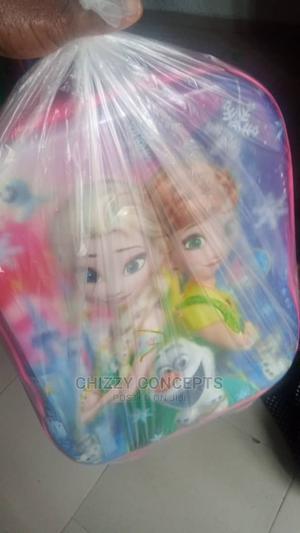 Smart Kiddies Trolley School Bag | Bags for sale in Lagos State, Ogba