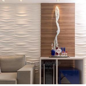 Quality 3D Panels Available. All Designs Available   Home Accessories for sale in Abuja (FCT) State, Maitama