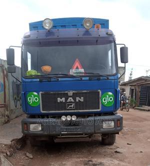 Man Diesel Truck 1999 | Trucks & Trailers for sale in Lagos State, Ojodu