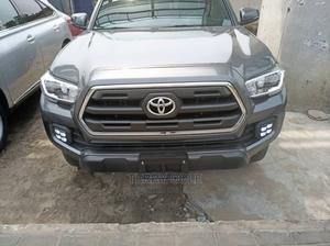 Toyota Tacoma 2018 Gray | Cars for sale in Rivers State, Port-Harcourt