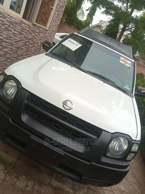 Nissan Xterra 2003 Automatic White | Cars for sale in Ogun State, Obafemi-Owode