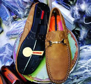 Free Delivery - Quality Designers Brown Loafers   Shoes for sale in Rivers State, Port-Harcourt