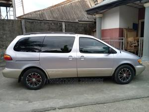 Toyota Sienna 1999 LE 4dr | Cars for sale in Rivers State, Port-Harcourt