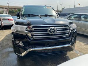 Toyota Land Cruiser 2013 4.6 V8 GX-R Black | Cars for sale in Lagos State, Ogba