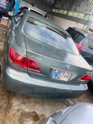 Lexus ES 2006 Green   Cars for sale in Lagos State, Ogba