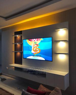 TV Console / TV Stand | Furniture for sale in Lagos State, Abule Egba