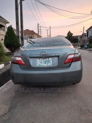 Toyota Camry 2007 Green   Cars for sale in Lagos State, Ikeja