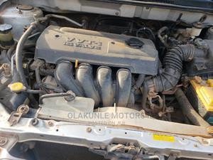 Toyota Corolla 2005 LE Silver | Cars for sale in Lagos State, Ikeja