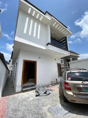 3bdrm Duplex in Ajah Axis, Lekki Phase 2 for Sale | Houses & Apartments For Sale for sale in Lekki, Lekki Phase 2