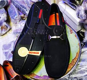 Free Delivery - Quality Designers Black Loafers   Shoes for sale in Rivers State, Port-Harcourt