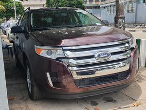 Ford Edge 2012 Brown   Cars for sale in Lagos State, Lagos Island (Eko)