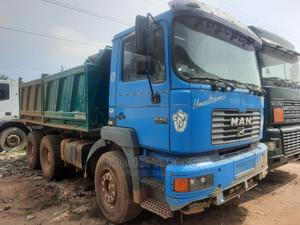 Tipper Man Diesel 10 Tires | Trucks & Trailers for sale in Lagos State, Amuwo-Odofin