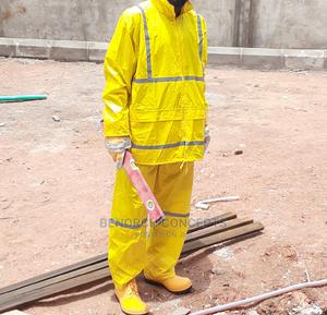 Raincoat and Reflecting Raincoat | Safetywear & Equipment for sale in Lagos State, Lekki