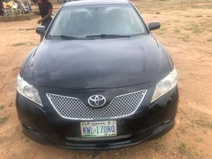 Toyota Camry 2008 Black | Cars for sale in Osun State, Osogbo