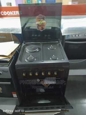 Royal Standing Gas Cooker 3b+1 | Kitchen Appliances for sale in Lagos State, Agege