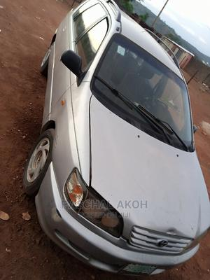 Toyota Picnic 2002 2.0 FWD Silver   Cars for sale in Abuja (FCT) State, Gwarinpa