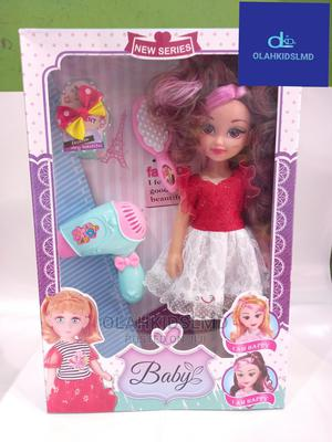 Bby Doll With Accessories | Toys for sale in Lagos State, Apapa