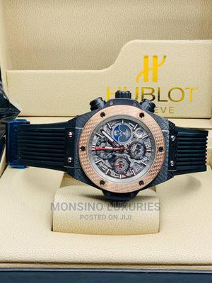 Hublot Wrist Watch   Watches for sale in Lagos State, Ojo