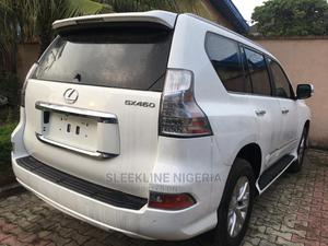 Lexus GX 2018 460 Base White | Cars for sale in Lagos State, Isolo