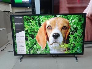 Samsung Full HD 32inch Smart Ultra Clean View | TV & DVD Equipment for sale in Lagos State, Ojo