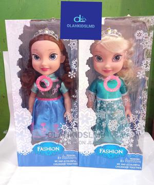 Beautiful Frozen Doll | Toys for sale in Lagos State, Apapa