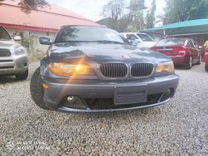 BMW 325i 2005 Gray | Cars for sale in Abuja (FCT) State, Katampe