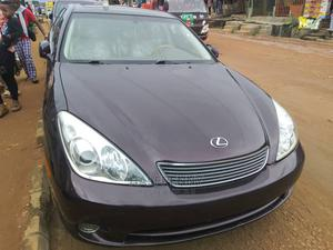 Lexus ES 2005 330 | Cars for sale in Lagos State, Isolo