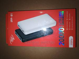 Powerbank 20,000MAH | Accessories for Mobile Phones & Tablets for sale in Oyo State, Ibadan