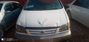 Toyota Sienna 2002 LE White   Cars for sale in Enugu State, Enugu