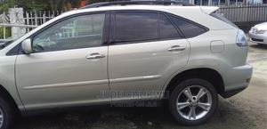Lexus RX 2009 350 AWD Silver   Cars for sale in Rivers State, Port-Harcourt