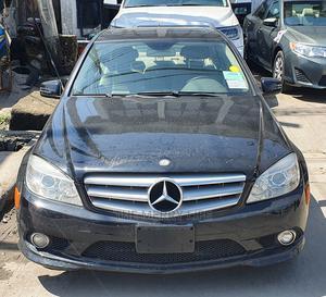 Mercedes-Benz C300 2009 Black | Cars for sale in Lagos State, Lagos Island (Eko)