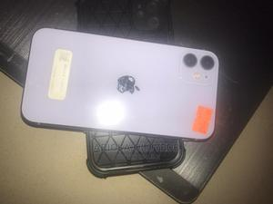 Apple iPhone 11 128 GB Purple   Mobile Phones for sale in Ogun State, Ilaro