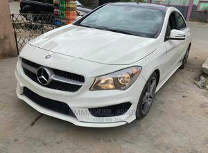 Mercedes-Benz CLA-Class 2015 White | Cars for sale in Lagos State, Surulere