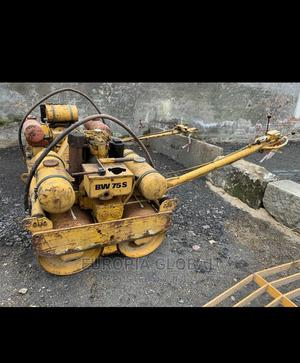 Bomag Roller | Heavy Equipment for sale in Delta State, Oshimili South