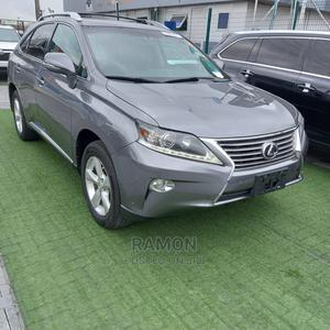Lexus RX 2013 Gray | Cars for sale in Lagos State, Lekki
