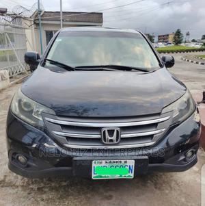 Honda CR-V 2014 Black | Cars for sale in Lagos State, Magodo