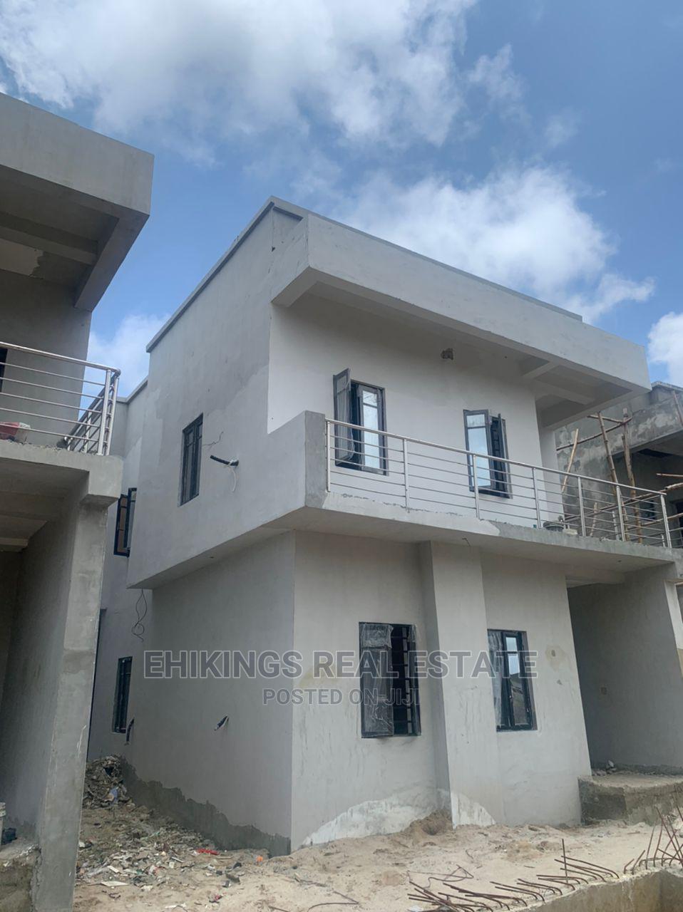 5bdrm Duplex in Grace Luxury Homes, Lekki for Sale   Houses & Apartments For Sale for sale in Lekki, Lagos State, Nigeria